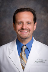 Alex J. Childs, M.D.