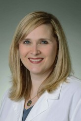 Julie Taylor, M.D.