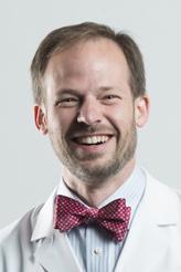 Brent Parnell, M.D.