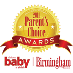 Parent's Choice Awards 2011